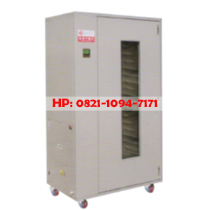Mesin Dehydration Dryer