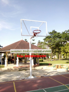 Ring basket tiang tanam